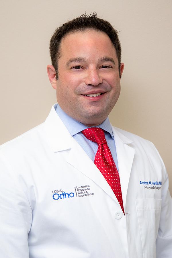 Andrew M. Hanflik, MD